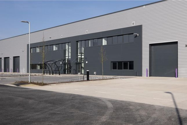 Thumbnail Industrial to let in Unit 3, Thatcham Park, Gables Way, Thatcham, Berkshire