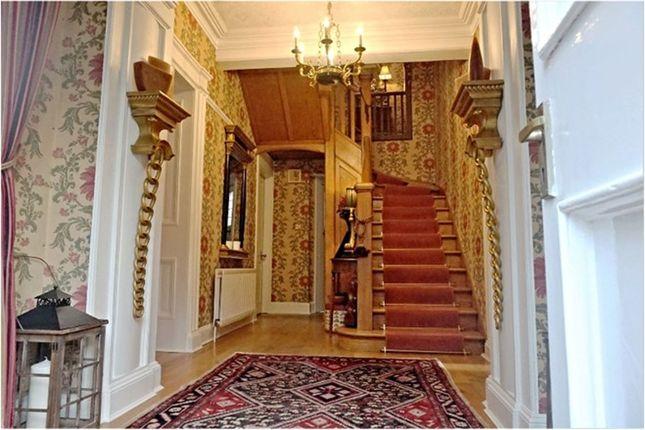 Entrance Hallway of Whitlas Brae, Larne BT40
