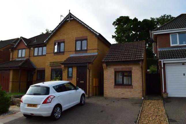 Thumbnail Property to rent in Melton Drive, Taverham, Norwich