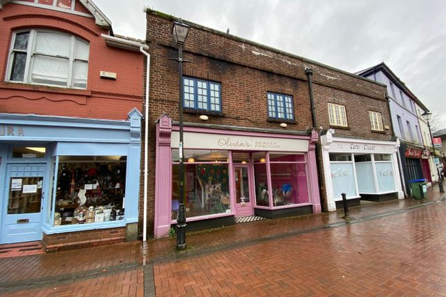 Thumbnail Retail premises to let in Angel Street, Neath