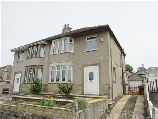 Thumbnail Property for sale in Sugham Lane, Morecambe