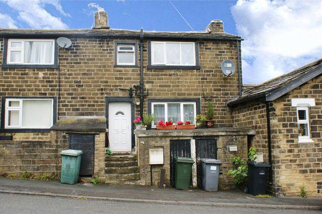 Thumbnail Property to rent in Haworth Road, Cullingworth, Bradford