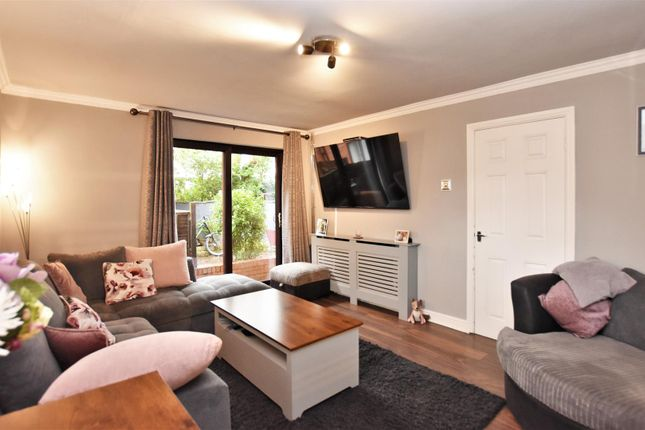 Thumbnail Detached house for sale in Abbey Road, Barrow-In-Furness