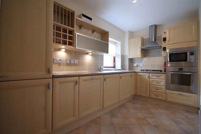 Kitchen of School Lane, Bothwell, Glasgow G71