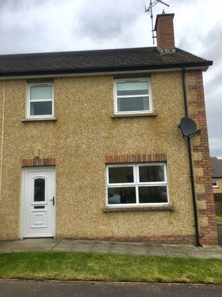 Thumbnail Semi-detached house to rent in Elm Lane, Bush, Dungannon