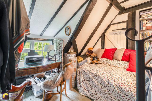 Bedroom Three of Epping Road, Roydon, Harlow CM19