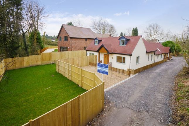 Thumbnail Bungalow for sale in Woodlands Walk, Lincoln Hill, Ironbridge