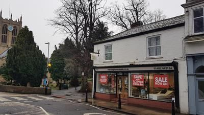Thumbnail Retail premises for sale in 117 Hallgate, Cottingham, East Yorkshire