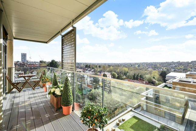 Thumbnail Flat for sale in Northway House, Acton Walk, Whetstone High Road