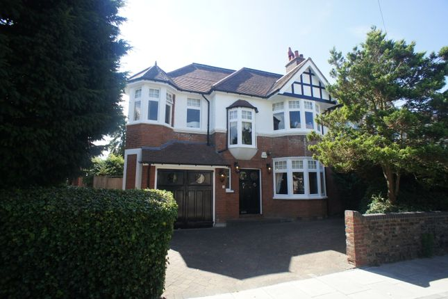 6 bed semi-detached house for sale in Athenaeum Road, Whetstone