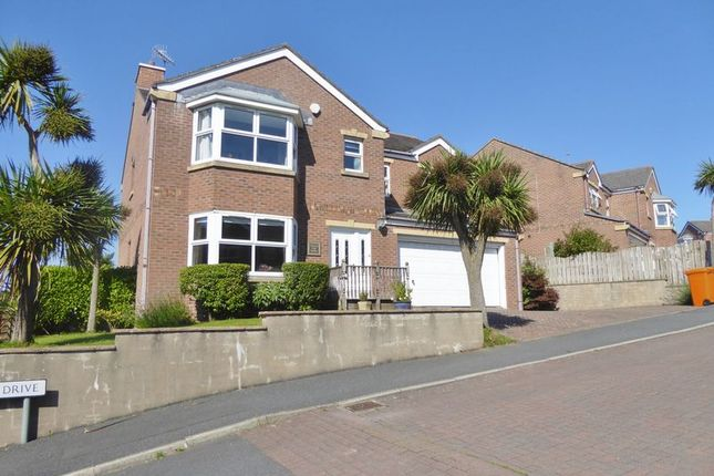 Thumbnail Detached house to rent in Abbots Drive, Abbotswood, Ballasalla, Isle Of Man