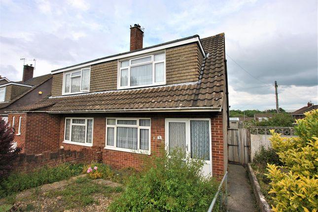 3 bed semi-detached house for sale in Headley Lane, Headley Park, Bristol BS13