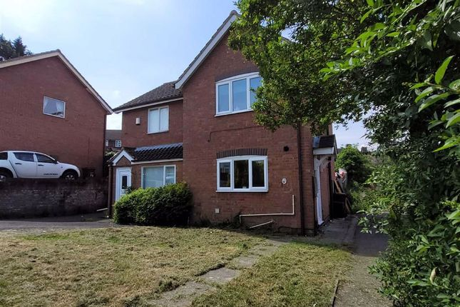 Thumbnail Semi-detached house to rent in Colchester Close, Chatham