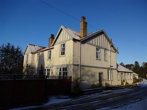 Hotel/guest house for sale in Gordon, Scottish Borders