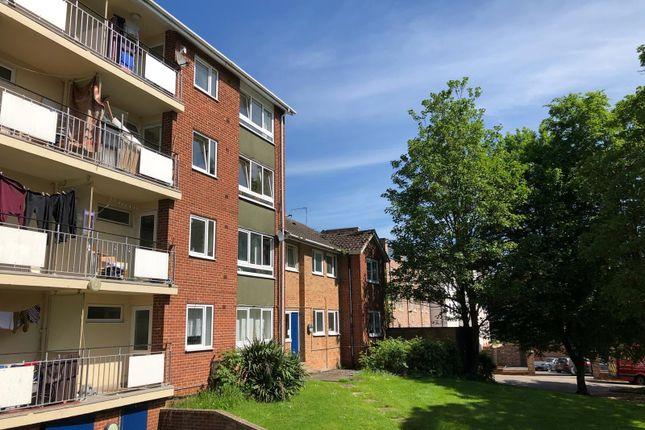 Stamford Gardens, Rugby Road, Leamington Spa, Leamington Spa CV32