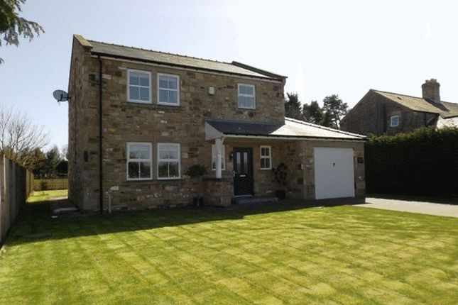 Thumbnail Property for sale in Felton, Morpeth