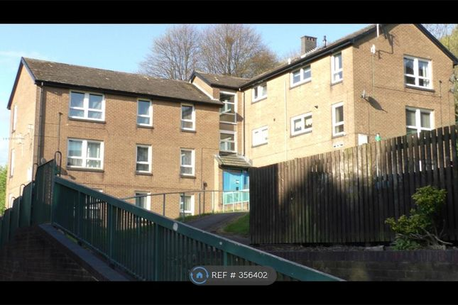 Thumbnail Flat to rent in Guildford Rise, Sheffield