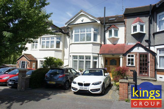 Thumbnail Property for sale in Pole Hill Road, London