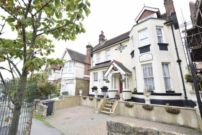 Thumbnail Detached house for sale in Tower Road West, St Leonards-On-Sea, East Sussex