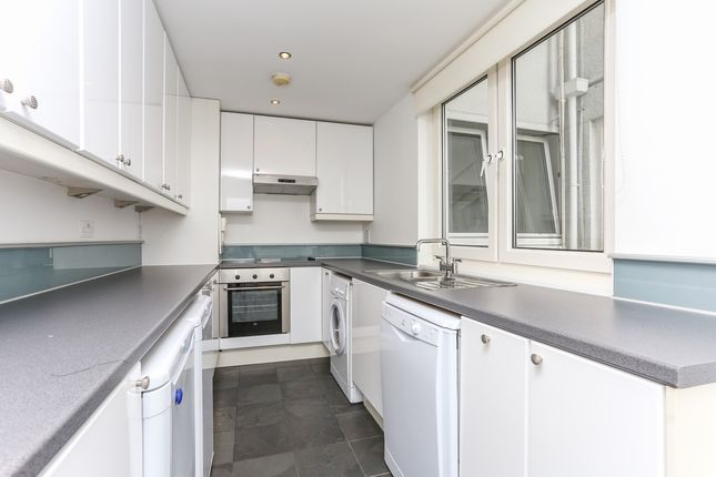 Thumbnail Flat to rent in Eaton Drive, Surrey