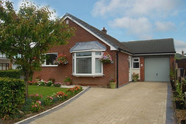 3 bed bungalow for sale in Albany Drive, Walton-Le-Dale, Preston