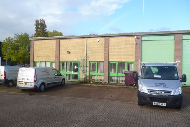 Thumbnail Light industrial to let in Stonedale Road, Stonehouse