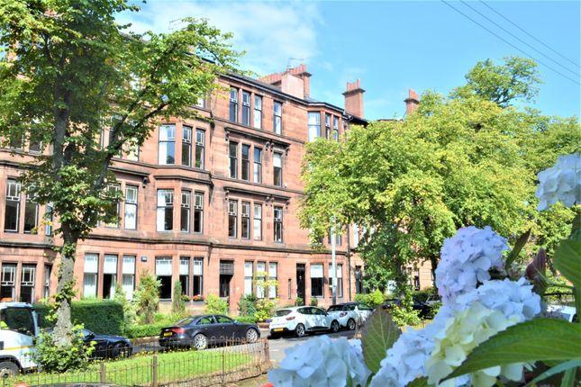 Thumbnail Flat for sale in Lauderdale Gardens, Flat 1/1, Hyndland, Glasgow