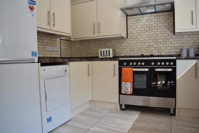 Thumbnail Detached house to rent in Trevelyan Road, Weston-Super-Mare