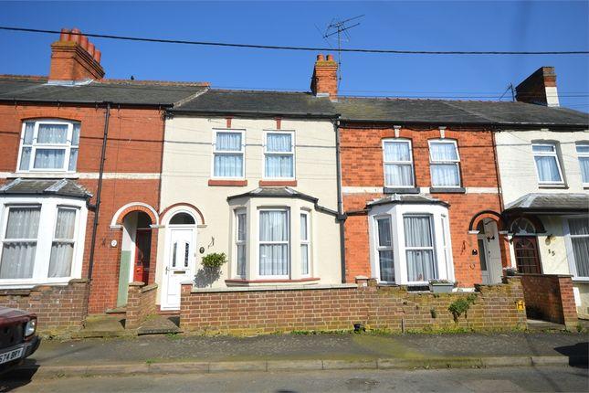 Thumbnail Terraced house for sale in New Street, Earls Barton, Northampton