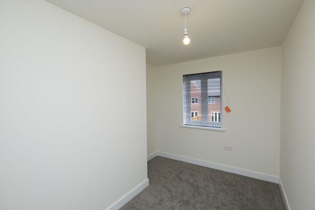 (Main) of Hampton Lane, Highfields Lane, Derby DE23