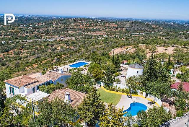 Thumbnail Commercial property for sale in Boliqueime, Algarve, Portugal