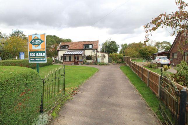 West Carr Road Attleborough, Attleborough, Norfolk NR17