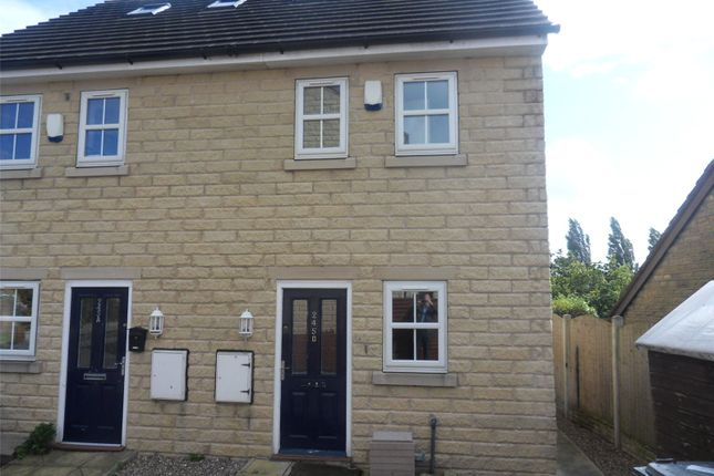 3 bed semi-detached house to rent in Healey Lane, Batley, West Yorkshire