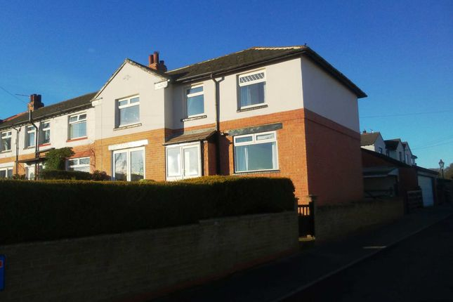 Thumbnail Flat for sale in Moorland Road, Bramhope, Leeds