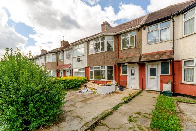 Thumbnail Property to rent in Bridgwater Road, Wembley