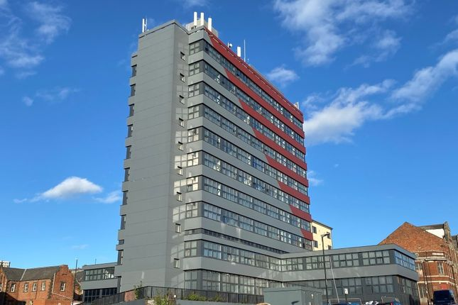 1 bed flat for sale in Apartment 709, Horizon House, Borough Road, Sunderland, Tyne And Wear SR1
