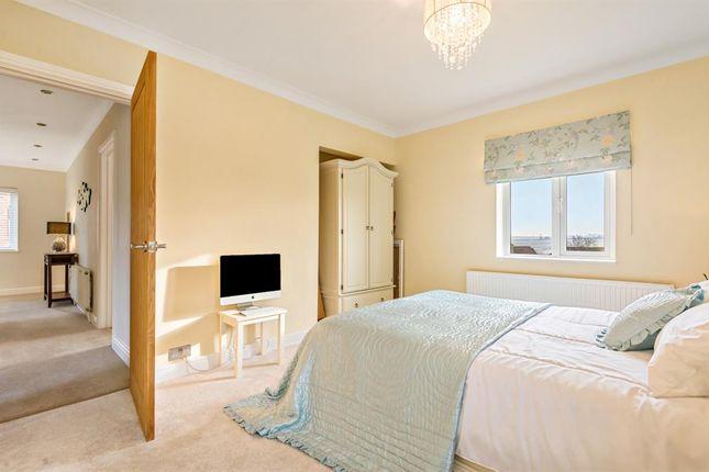 Bedroom Two (2) of Chichester Road, Binbrook, Market Rasen LN8