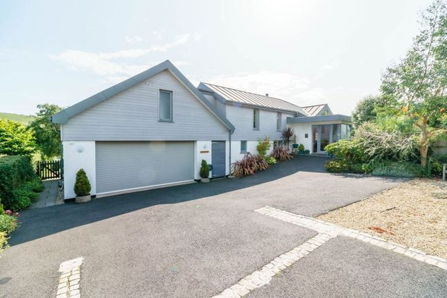 Thumbnail Detached house for sale in Frogmore, Kingsbridge