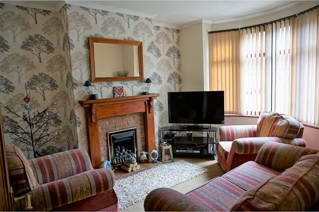 Thumbnail Semi-detached house for sale in Shepherds Brook Road, Stourbridge