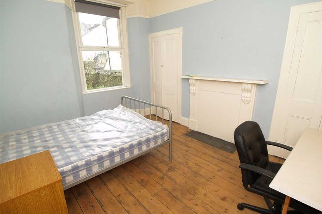 Thumbnail Property to rent in Wake Street, Plymouth