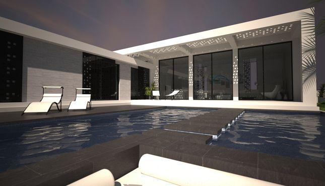 3 bed villa for sale in Spain, Valencia, Alicante, Calpe