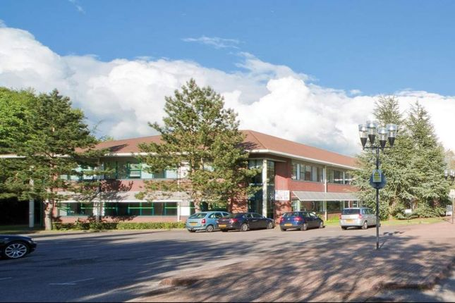 Thumbnail Light industrial to let in Building B The Crescent, Basingstoke