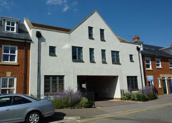 Thumbnail Terraced house to rent in Wellington Mews, Waterloo Road, Salisbury