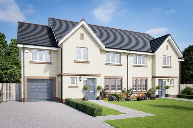 "Thumbnail Property for sale in ""Bryce"" at Kirk Brae, Cults, Aberdeen"