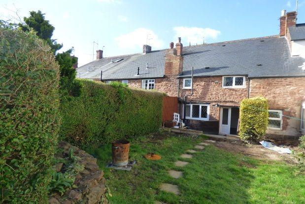 Thumbnail Property to rent in Vicarage Lane, Bishops Lydeard, Taunton