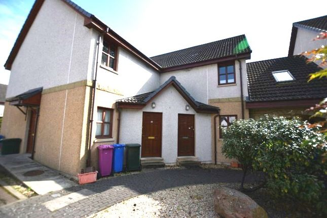 Thumbnail Flat for sale in Balnageith Rise, Forres