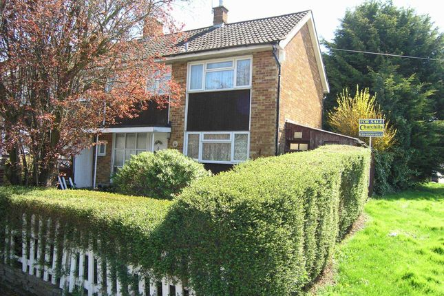3 bed semi-detached house for sale in Blackwell Drive, Watford