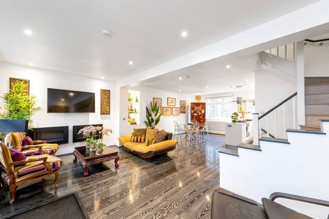 Thumbnail Property to rent in Little Chester Street, Belgravia, London