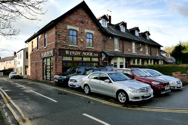 Retail premises to let in Garstang Road, Preston