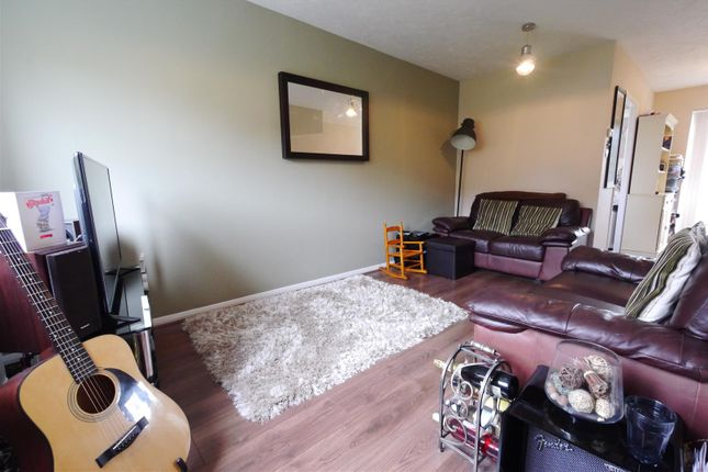 Thumbnail Property for sale in Halleys Ridge, Hertford